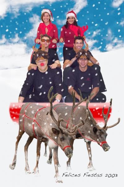 Navidad 2003