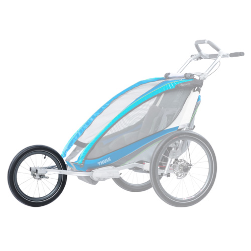 Accesorio Thule - Jogging Kit Chariot CX1 hero
