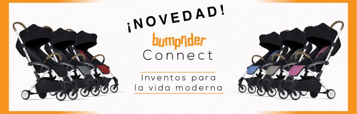 Bumprider connect