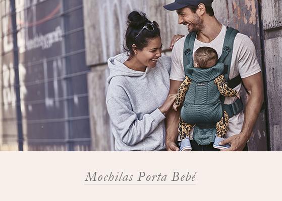 Mochilas Porta Bebé BabyBjörn
