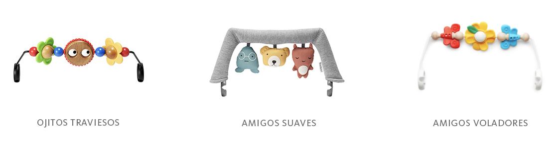 Juguete para hamacas de bebé BabyBjörn