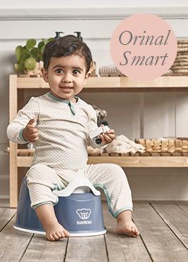 Orinal Smart BabyBjörn