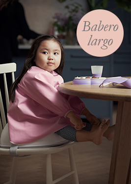 Babero Largo BabyBjörn
