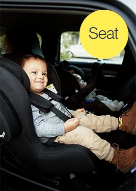 Axkid Modukid Seat
