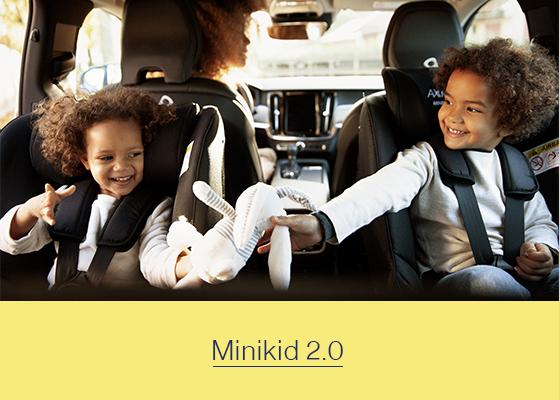 Axkid Minikid 2.0