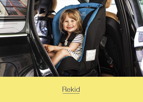 Axkid Rekid