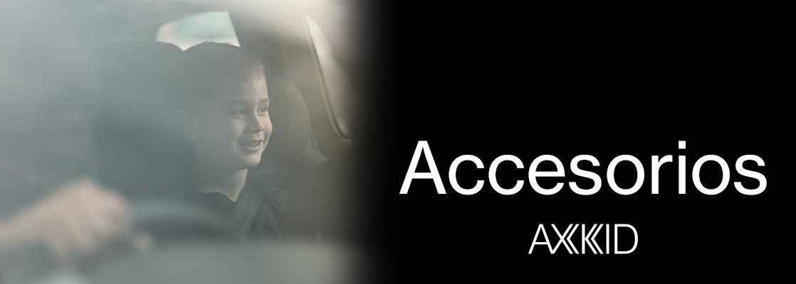 Accesorios Axkid