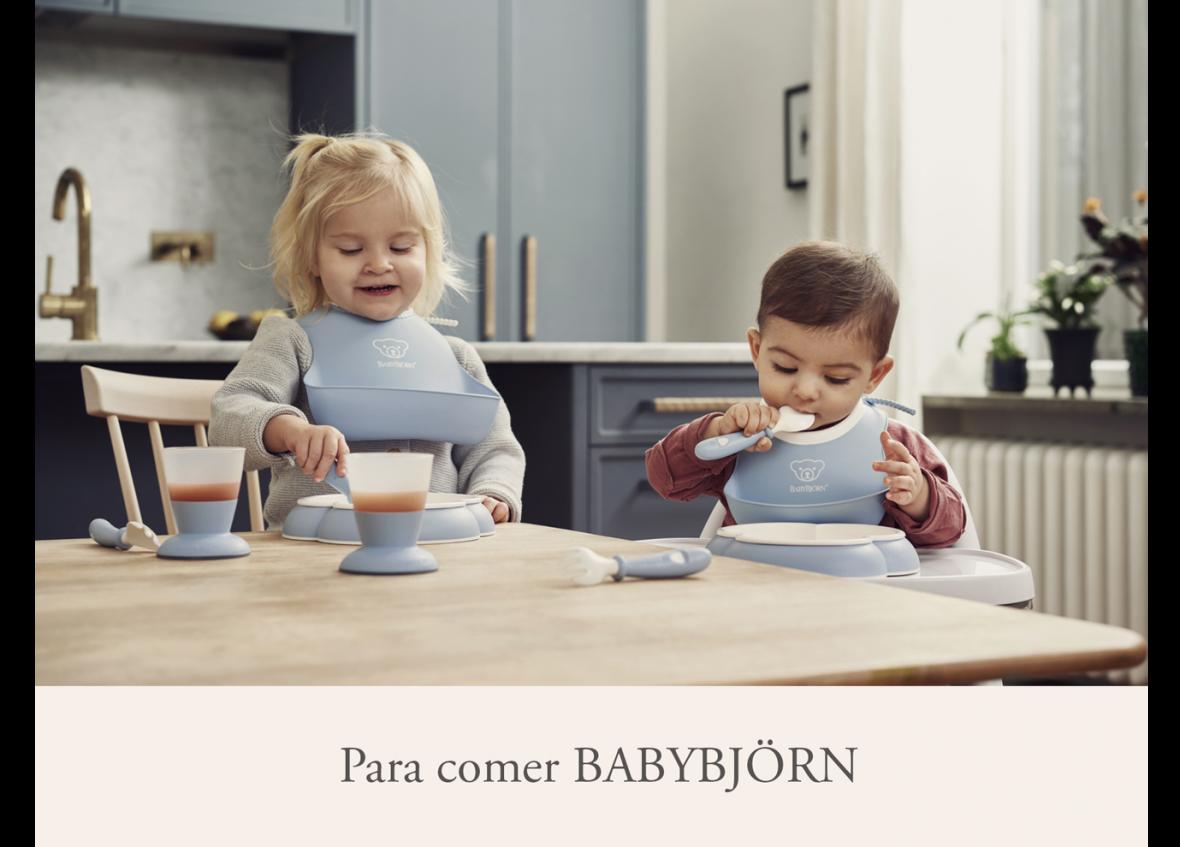 Cocina BabyBjörn
